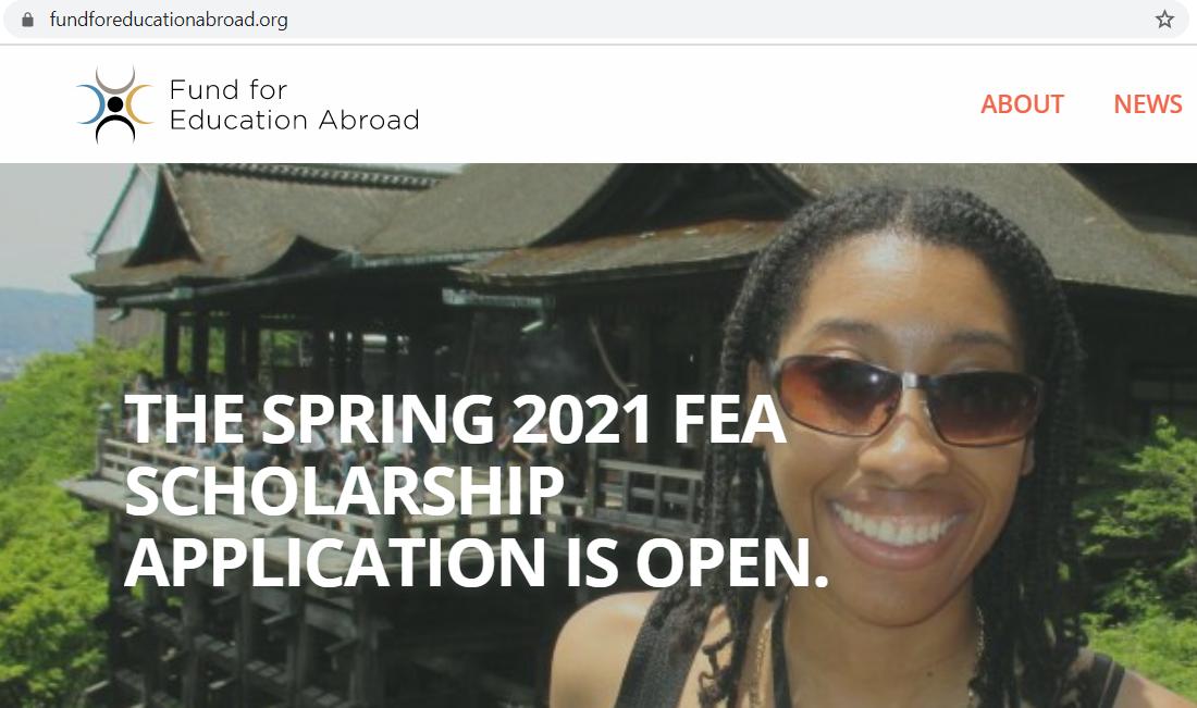 FEA is seeking new website redesign ($4k – $8k)